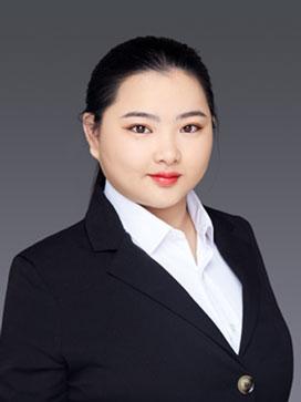 徐若钰 实习律师